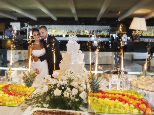 Il matrimonio di Roberto e Stefania a Ascoli Piceno, Ascoli Piceno 30