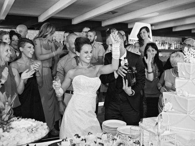 Il matrimonio di Roberto e Stefania a Ascoli Piceno, Ascoli Piceno 31