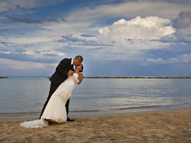 Il matrimonio di Roberto e Stefania a Ascoli Piceno, Ascoli Piceno 33