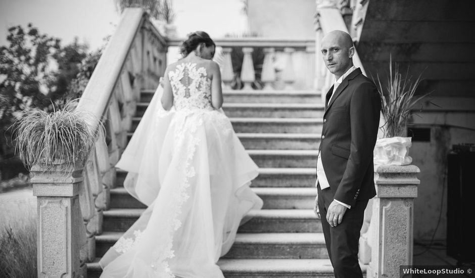 Il matrimonio di Riccardo e Sara a Gorizia, Gorizia