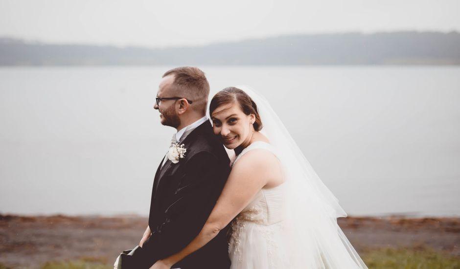 Il matrimonio di Sergio e Zania a Roma, Roma