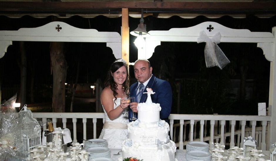 Il matrimonio di Angelo e Sonia a Napoli, Napoli
