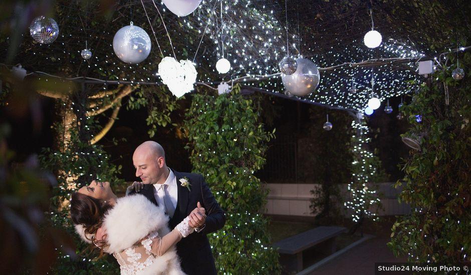 Il matrimonio di Fabio e Paola a Nocera Inferiore, Salerno