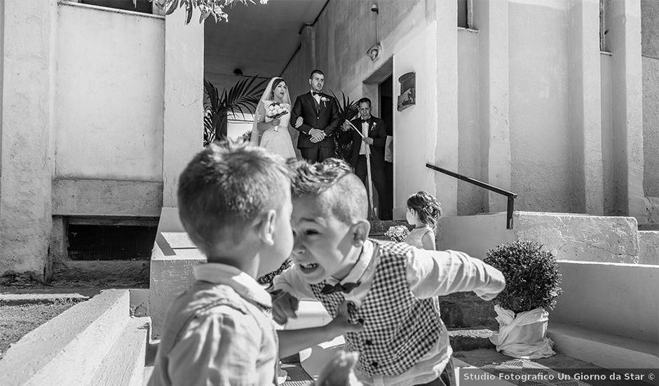 Il matrimonio di Antonio e Mariagrazia a Reggio di Calabria, Reggio Calabria