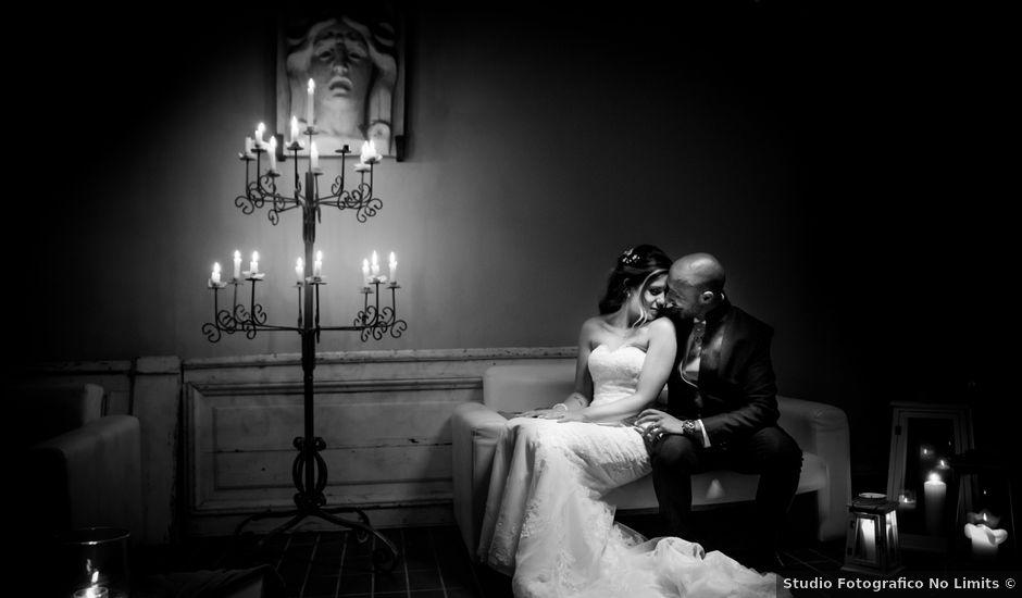 Il matrimonio di Vincenzo e Chiara a Reggio di Calabria, Reggio Calabria