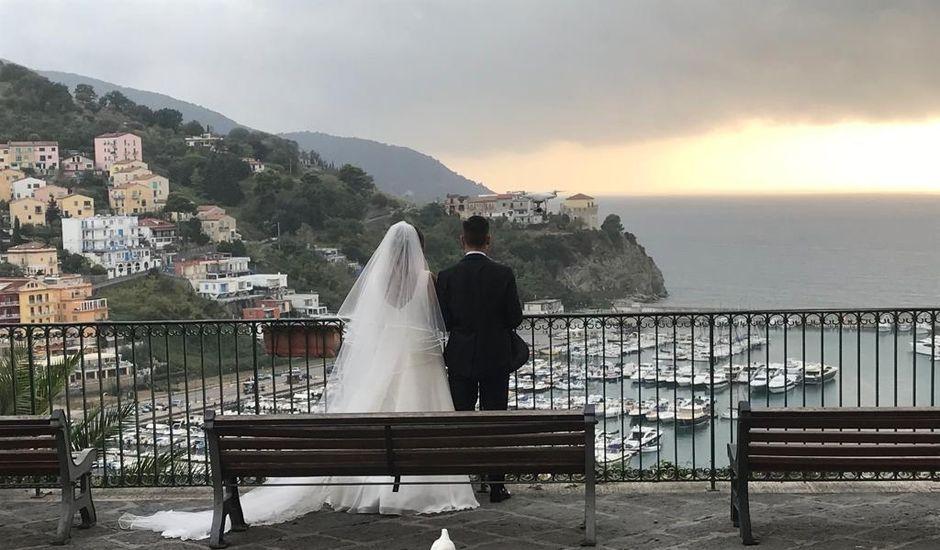 Il matrimonio di Gabriele  e Arianna a Capaccio Paestum, Salerno