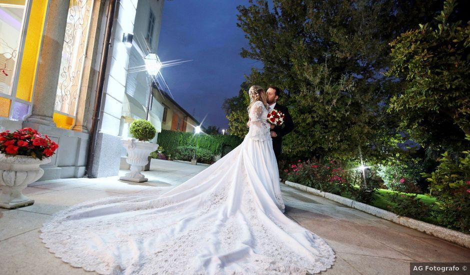 Il matrimonio di Samuele e Sofia a Milano, Milano
