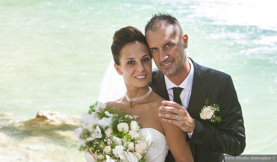 Il matrimonio di Roberto e Stefania a Ascoli Piceno, Ascoli Piceno