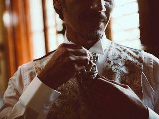 le nozze di Giusy e Marcello 2