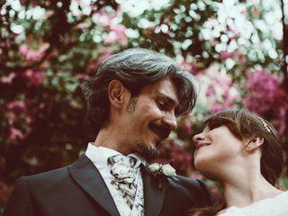 Le nozze di Giusy e Marcello