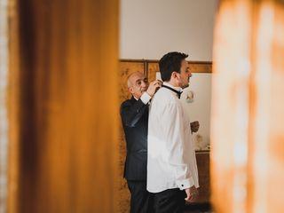 Le nozze di Felicia e Enzo 3