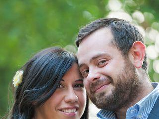 Le nozze di Domenico e Elisabetta 3