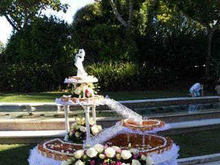 Le nozze di Stefano e Federica 2
