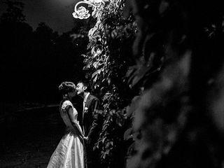 Le nozze di Letizia e Stefano 1