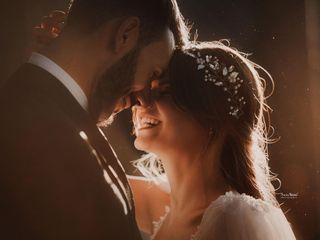 Le nozze di Chiara e Orazio