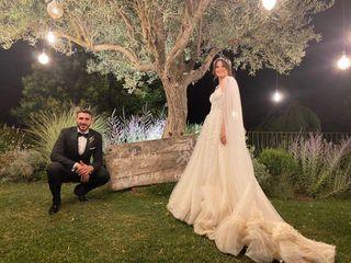 Le nozze di Chiara e Orazio 2
