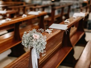 Le nozze di Giacomo e Silvia 3
