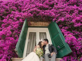 Le nozze di Ilaria e Raffaele 2