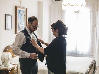 Le nozze di Giuliana e Gaetano 2