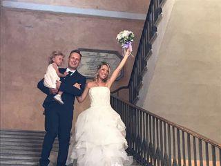 le nozze di Valentina  e Alberto 1