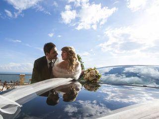 Le nozze di Michela e Romano