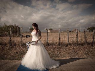 Le nozze di Fabiana e Paco 3