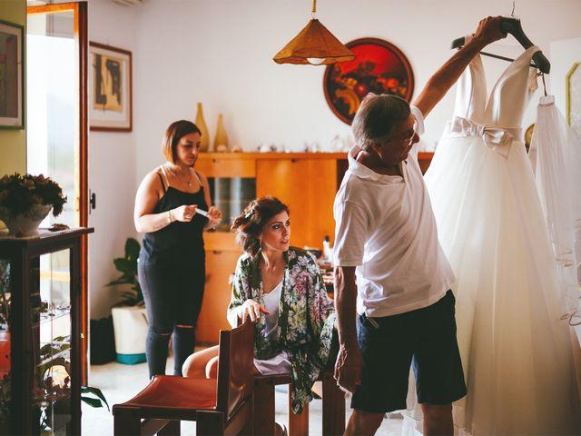 Il matrimonio di Benedetto e Alessia a Bacoli, Napoli 8