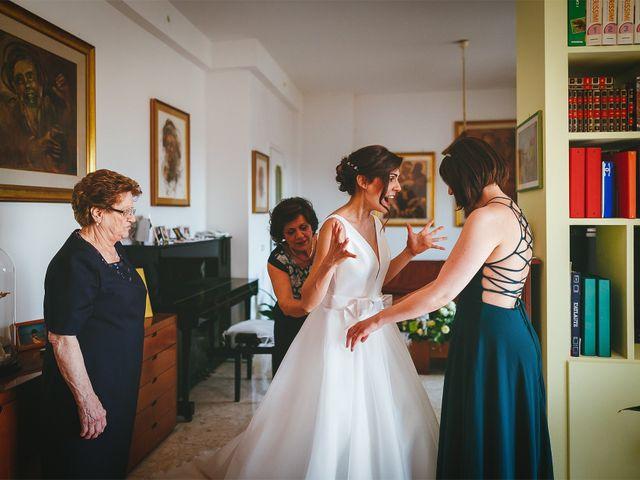 Il matrimonio di Benedetto e Alessia a Bacoli, Napoli 11