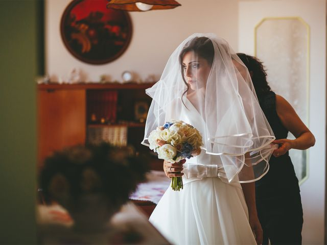 Il matrimonio di Benedetto e Alessia a Bacoli, Napoli 12