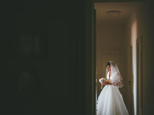 Il matrimonio di Benedetto e Alessia a Bacoli, Napoli 1