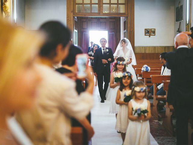 Il matrimonio di Benedetto e Alessia a Bacoli, Napoli 13