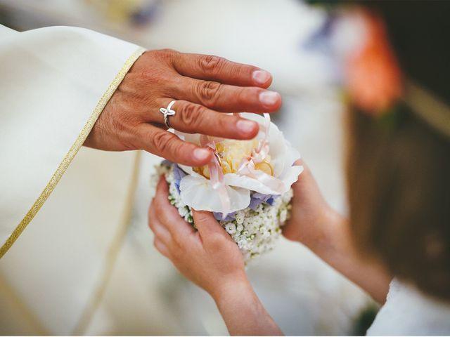 Il matrimonio di Benedetto e Alessia a Bacoli, Napoli 14