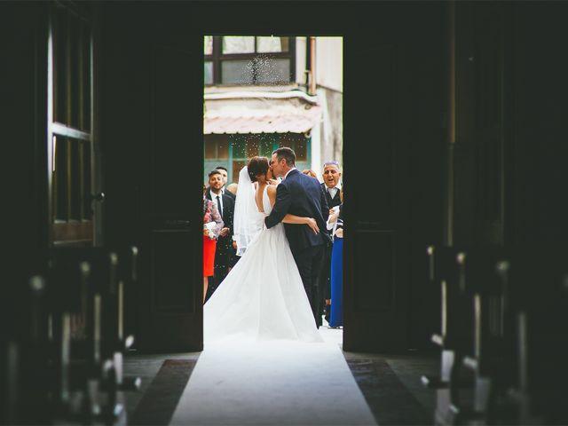 Il matrimonio di Benedetto e Alessia a Bacoli, Napoli 19