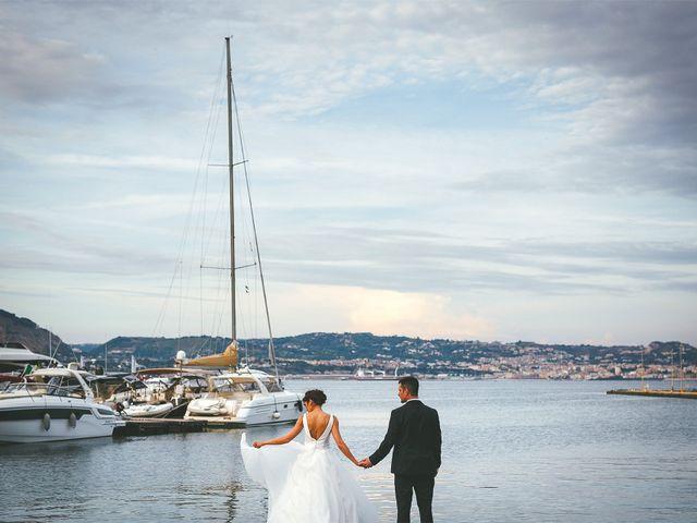 Il matrimonio di Benedetto e Alessia a Bacoli, Napoli 20