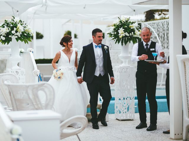 Il matrimonio di Benedetto e Alessia a Bacoli, Napoli 24