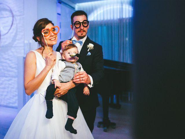 Il matrimonio di Benedetto e Alessia a Bacoli, Napoli 25
