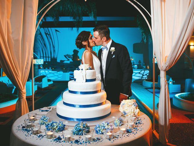 Il matrimonio di Benedetto e Alessia a Bacoli, Napoli 29