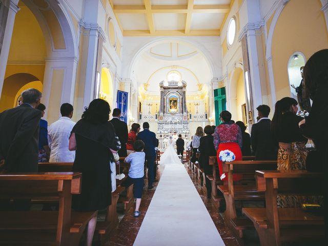 Il matrimonio di Benedetto e Alessia a Bacoli, Napoli 16
