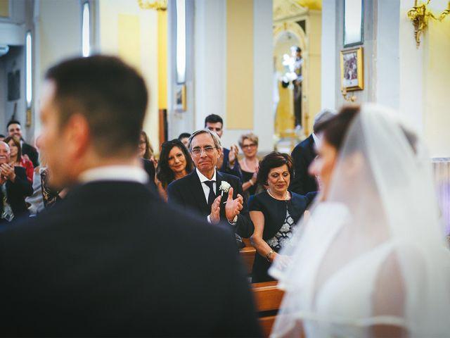 Il matrimonio di Benedetto e Alessia a Bacoli, Napoli 17
