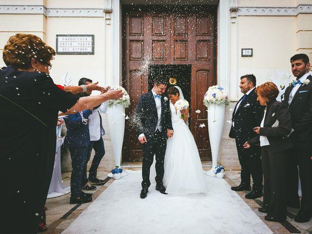 Il matrimonio di Benedetto e Alessia a Bacoli, Napoli 18