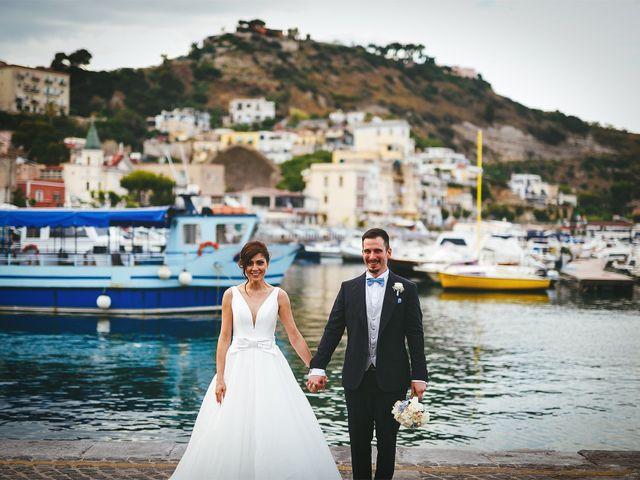 Il matrimonio di Benedetto e Alessia a Bacoli, Napoli 22