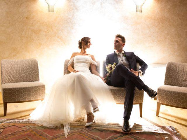 Le nozze di Fulvia e Sergio