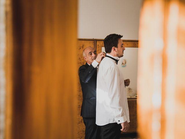 Il matrimonio di Enzo e Felicia a Petilia Policastro, Crotone 3