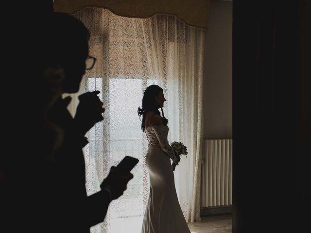 Il matrimonio di Enzo e Felicia a Petilia Policastro, Crotone 13