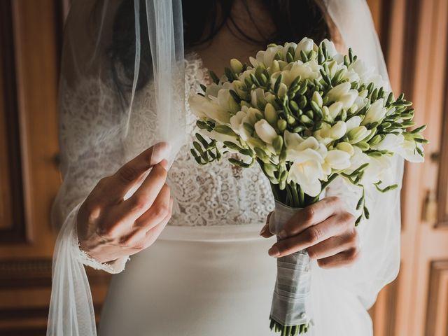 Il matrimonio di Enzo e Felicia a Petilia Policastro, Crotone 15