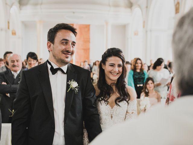 Il matrimonio di Enzo e Felicia a Petilia Policastro, Crotone 24