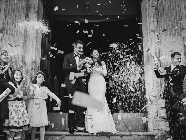 Il matrimonio di Enzo e Felicia a Petilia Policastro, Crotone 26