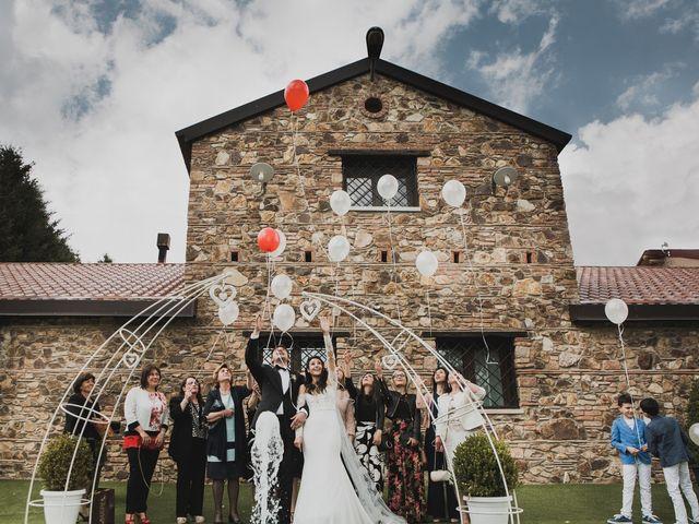 Il matrimonio di Enzo e Felicia a Petilia Policastro, Crotone 27