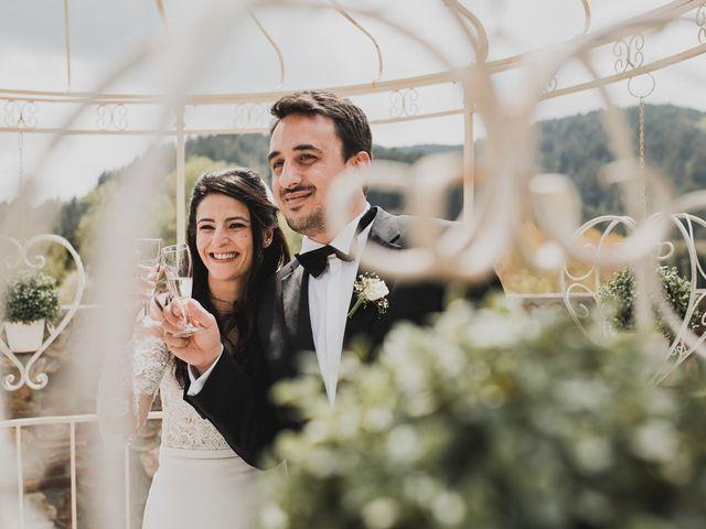 Il matrimonio di Enzo e Felicia a Petilia Policastro, Crotone 29