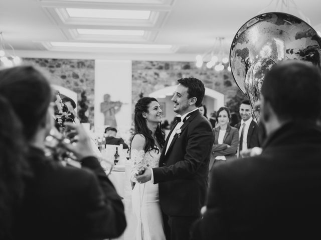 Il matrimonio di Enzo e Felicia a Petilia Policastro, Crotone 31